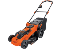 BLACK+DECKER CLMA4820L2-QW