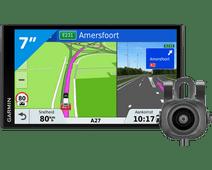 Garmin Camper 770 LMT-D Europe + Backup camera