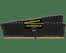 Corsair Vengeance LPX 32GB DIMM DDR4-3000/15 2x 16GB