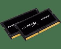 Kingston HyperX Impact 16 GB SODIMM DDR3L-1866 2 x 8 GB