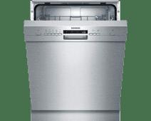 Siemens SN435S00AE / Installation / Under-counter / Niche height 81.5-87.5cm
