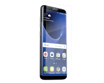 InvisibleShield Samsung Galaxy S8 Screenprotector Plastic