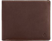 Castelijn & Beerens Billfold 11 Creditcards Mocca