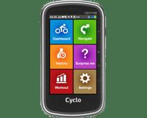 Mio Cyclo 405 HC Europe