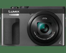 Panasonic Lumix DC-TZ90 Zilver