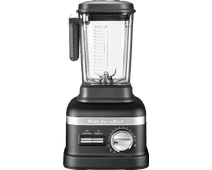 KitchenAid Artisan Power Plus Blender Cast Iron Black