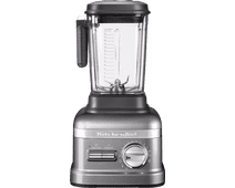 KitchenAid Artisan Power Plus Blender Tin Gray
