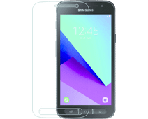 Azuri Samsung Galaxy Xcover 4 / 4s Screen Protector Tempered Glass