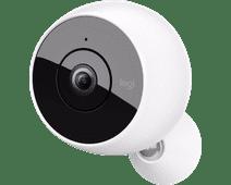 Logitech Circle 2 Wireless