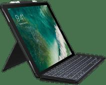 Logitech iPad Pro 12.9 Inch (2017) Slim Combo Keyboard Cover QWERTY
