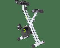 VirtuFit Opvouwbare Hometrainer met Tablethouder