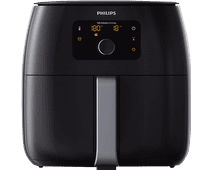 Philips Avance Airfryer XXL HD9650/90 Black