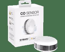 Fibaro CO Sensor HomeKit