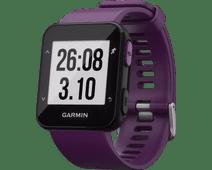 Garmin Forerunner 30 Purple