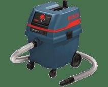 Bosch GAS 25 L SFC NL