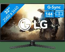 LG 32GK850G