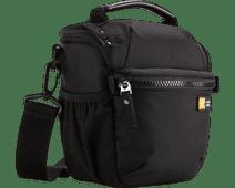 Case Logic Bryker Camera Schoudertas DSLR Small Zwart