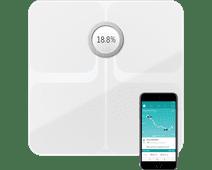 Fitbit Aria 2 Weegschaal Wit