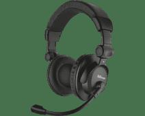 Trust Como Headset voor pc en laptop