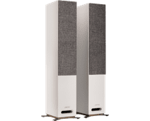 Jamo S 807 Vloerstaande luidspreker Wit (per paar)
