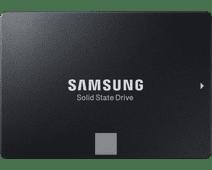 Samsung 860 EVO 2TB 2,5 inch