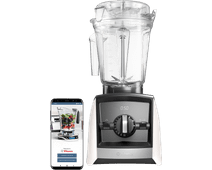 Vitamix Ascent A2500i White