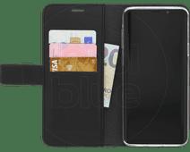 Azuri Wallet Magnetic Samsung Galaxy Plus Book Case Black