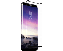 InvisibleShield Curve Case Friendly Samsung Galaxy S9 Screenprotector Glas