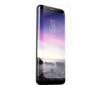 InvisibleShield Samsung Galaxy S9 HD Dry Screenprotector Plastic