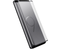 Otterbox Clearly Protected Alpha Glass Samsung Galaxy S9 Screenprotector Glas