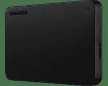 Toshiba Canvio Basics Exclusive 1TB