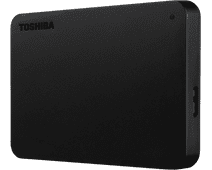 Toshiba Canvio Basics Exclusive 2TB