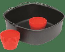 Philips Airfryer HD9952/00 Baking Pan