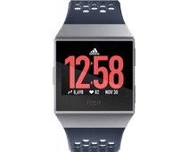 Fitbit Ionic Adidas Edition Ink Blue & Ice Gray