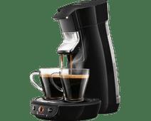 Philips Senseo Viva Café HD6563/60 Zwart