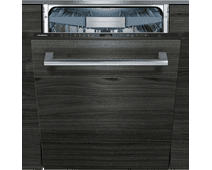Siemens SX658X03TE / Built-in / Fully integrated / Niche height 87.5-92.5cm