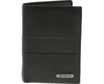 Samsonite Spectrolite SLG Wallet 10CC Coin Black/Night Blue