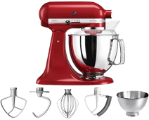 KitchenAid Artisan Mixer 5KSM175PS Keizerrood
