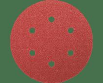 Bosch Schuurschijf 150 mm K40 (5x)