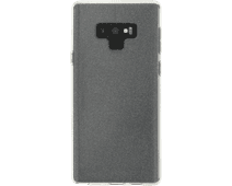Spigen Liquid Crystal Glitter Samsung Galaxy Note 9 Back Cover Transparent