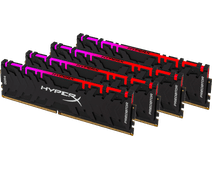 Kingston HyperX Predator RGB 32GB DDR4 DIMM 2933MHz (4x8GB)
