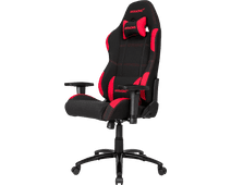 AKRacing Gaming Chair Core EX - Black / Red