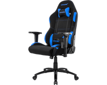 AKRacing, Gaming Chair Core EX Wide -  Black / Blue