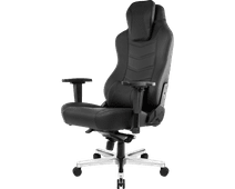 AKRacing, Gaming Chair Office - PU Leather Onyx / Black