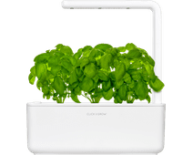 Click & Grow Smart Garden 3 - White