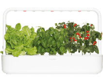 Click & Grow Smart Garden 9 - White