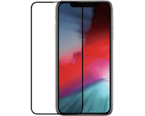 Azuri Tempered Glass Apple iPhone Xs Max / 11 Pro Max Screen Protector Glass Black
