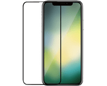 Azuri Tempered Glass Apple iPhone Xr / 11 Screen Protector Glass Black