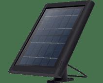 Ring Solar Panel Zwart