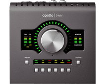 Universal Audio Apollo Twin mk2 Duo